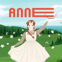 [전시]내이름은 빨간머리앤 ANNE