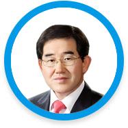 국내부문 兼 개인그룹 집행부행장