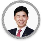 업무지원그룹 집행부행장보 원종래 사진