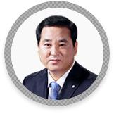 홍보브랜드그룹 집행부행장보 황규목 사진