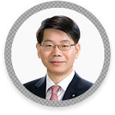 경영기획그룹 집행부행장보 김정록 사진