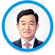 영업부문兼 개인그룹 부문장 사진