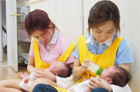 결식아동지원 사진