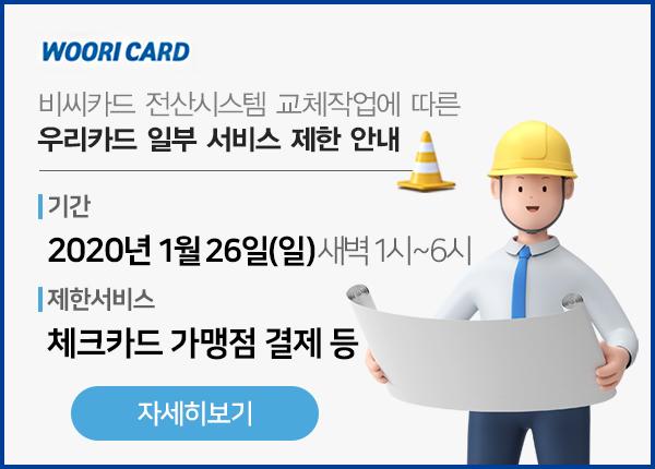 BC차세대중단안내팝업