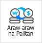 Araw-araw na Pera