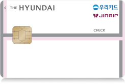 New 현대백화점 체크카드