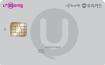 U+알뜰모바일 우리카드