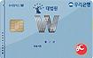 법원가족상조회 우리V카드 더블유(W)