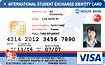 국제학생증체크카드