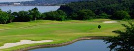 해외 골프 오이타 퍼시픽 블루CC 이벤트