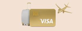 우리 Visa카드 프리미엄 호텔 프로모션