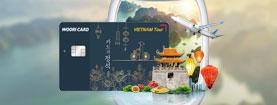 카드의정석 베트남여행, 출시기념 이벤트