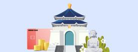 대만 여행은 우리카드와 두배로 즐기자~ 대만 해외이용 카시백 혜택 우리 유니온페이와 함께 즐거운 대만여행 떠나고 캐시백 혜택도 누리자!