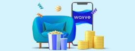 웨이브(WAVVE) 최대 9천원 청구할인