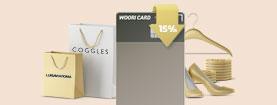 해외직구 Master하는 방법 우리 Master카드 해외직구 할인 혜택 LUISAVIAROMA, COGGLES에서 쇼핑하고 최대 15%할인 받으세요~
