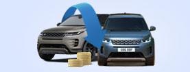 우리카드 X Jaguar Land Rover 이벤트